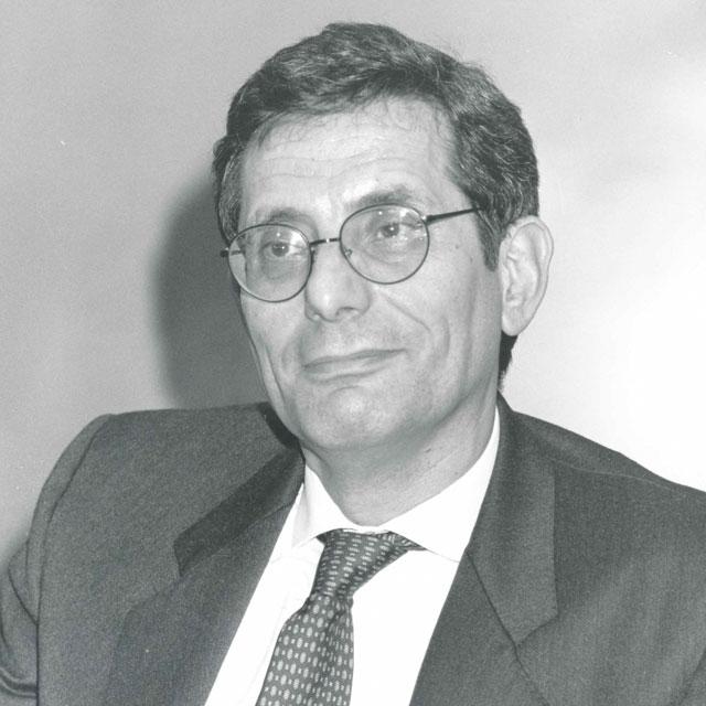 LEOPOLDO GAZZABIN