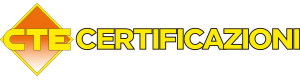 CTE Certificazioni